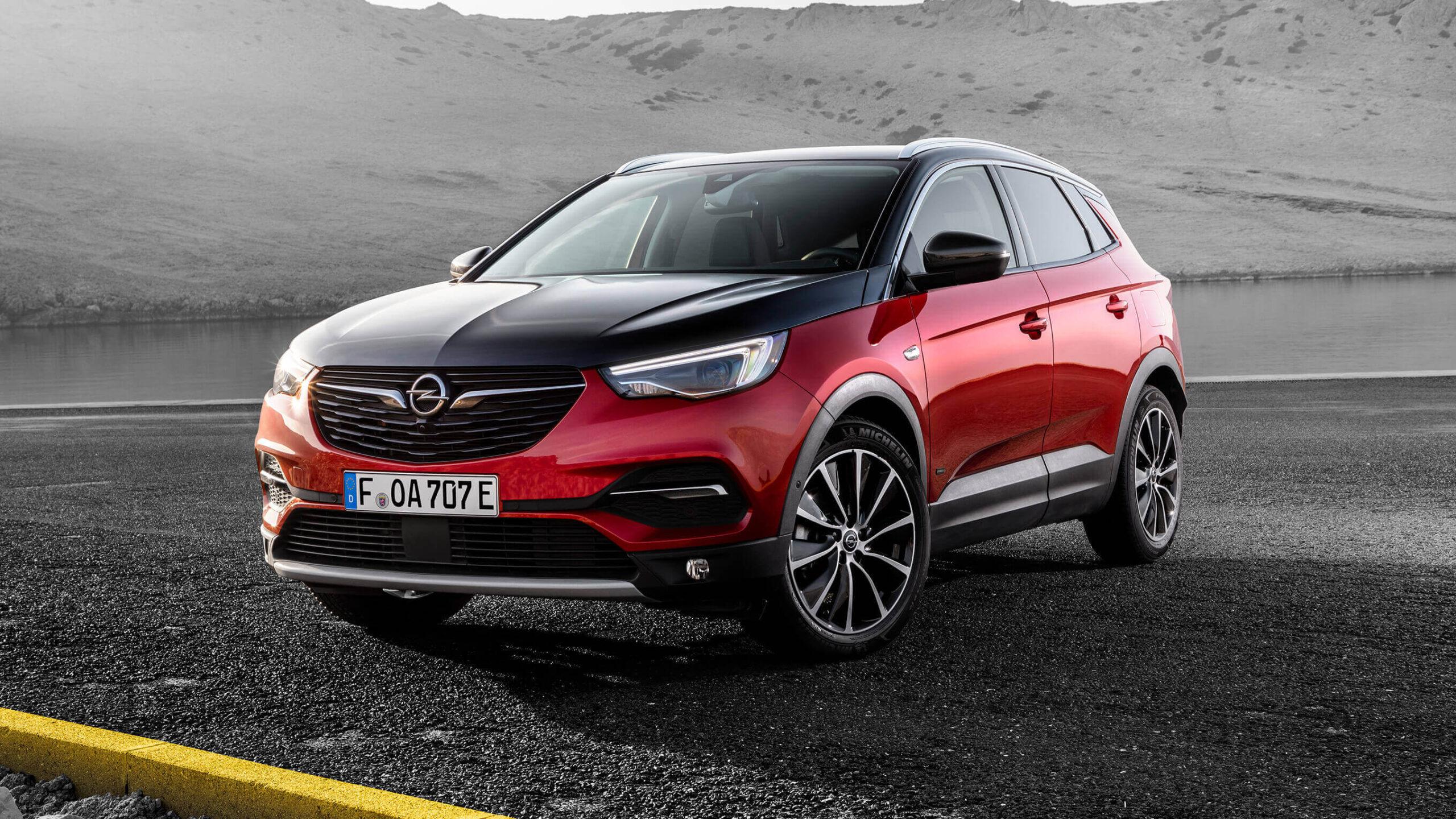 Opel Grandland C Plug-In-Hybrid