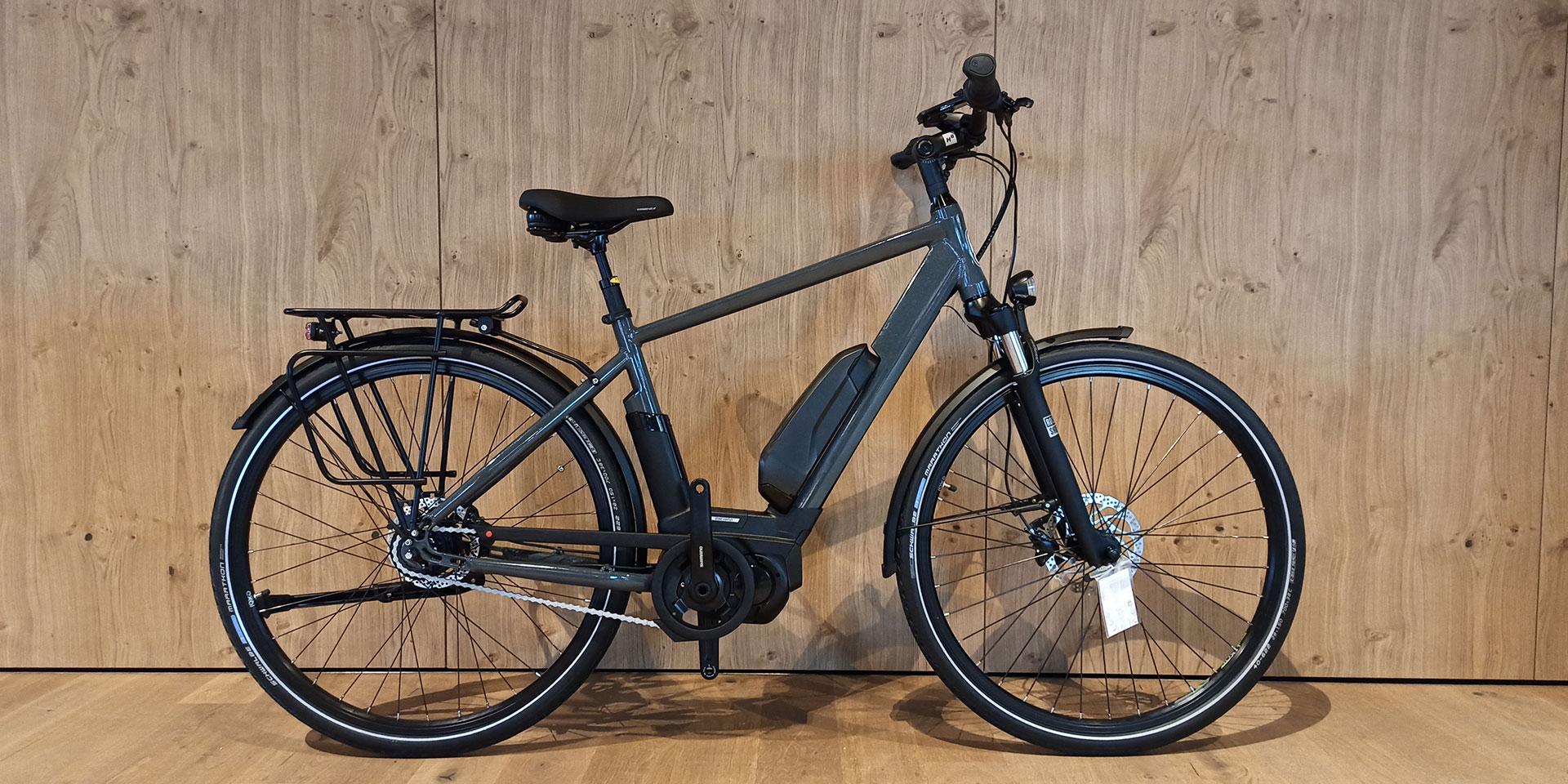 Dinnebier e-Bike